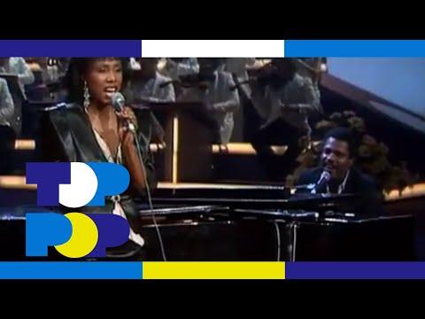 Billy Preston & Syreeta - With You I'm Born Again (live) • Platengala 1982 • TopPop