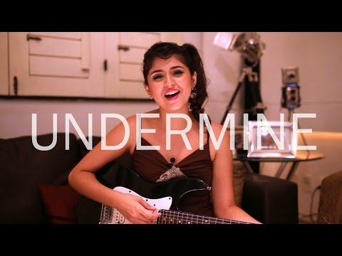 Undermine - Nashville (Cover Linda Sena)
