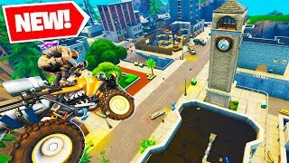 Can QUADCRASHERS *DESTROY* TILTED TOWERS? Ft. Lachlan & Muselk