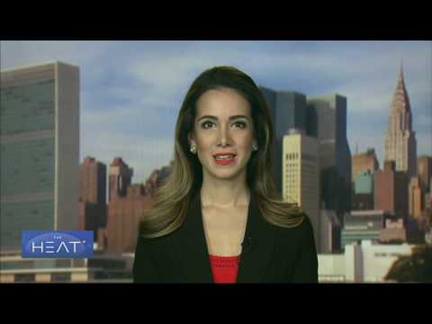 The Heat: Trump's foreign and domestic policy challenges to Iran's elections Pt 2