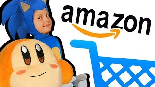 Amazon Shopping!