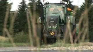 NOWOŚĆ - nowe ciągniki FENDT seria 800 Vario, nowy traktor FENDT 828 Vario