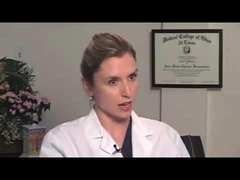 Female Hair Loss Treatments - Presented by Sara Wasserbauer, M.D. (2)