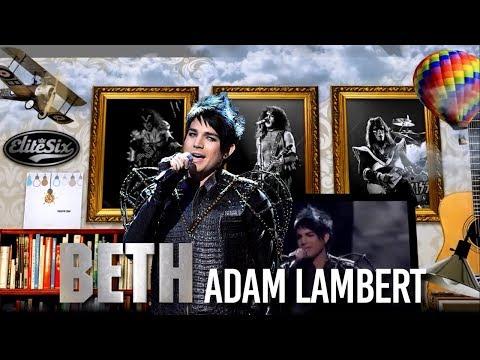 1 Minute Beth - Adam Lambert
