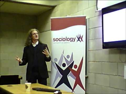 Tom Boland: Making Sacrifices: Young people's experiences of