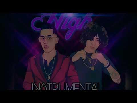 High (Karaoke Instrumental By Kender) - Brytiago Featuring Jon Z