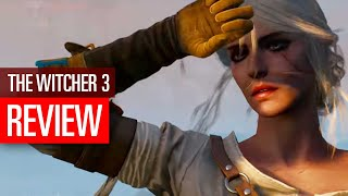 The Witcher 3 Review | Test der PS4-Version