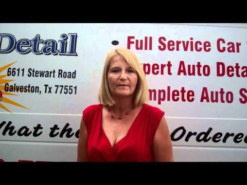 Auto Service & Brake Repair Galveston TX | Dr Detail-Galveson 409-740-7500
