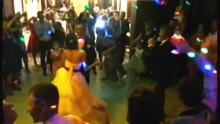 Свадьба пела и плясала! Поющий ведущий АндрейКапустин