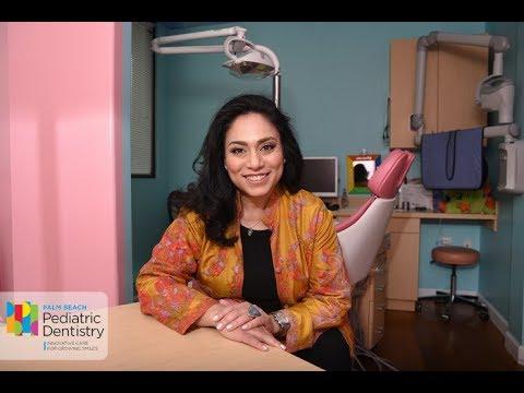 Innovative Technology at Palm Beach Pediatric Dentistry