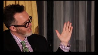 "Eric Metaxas Interviews Rod Dreher on ""The Little Way of Ruthie Leming"""