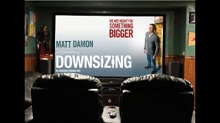 Review of Downsizing