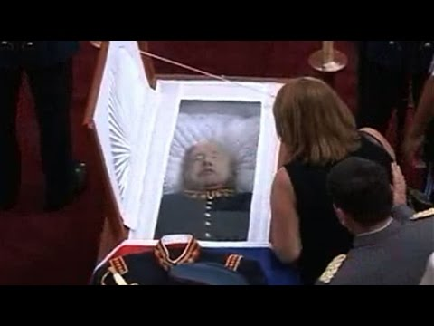 Ten years after his death, Pinochet's legacy lingers in Chile