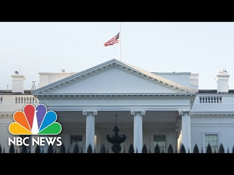 White House Press Briefing - February 8, 2018 | NBC News