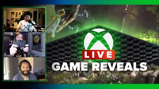 Watch Microsoft's Series X Gaming event live with CNET hosts