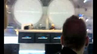 Cierre Space of Sound Festival 2009 - Deejay Iordee