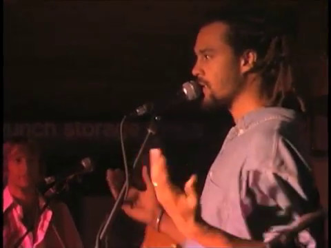 Epic moments in Bluegrass  Hip Hop history Thamusemeant michael franti ybsb berk2k