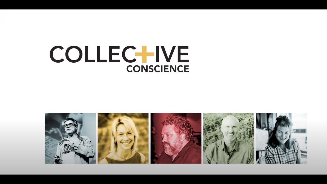 Introducing Collective Conscience