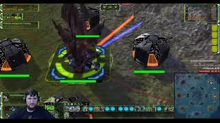 MOD IT TILL THE PHANTOMS EXPLODE - Supreme Commander: Forged Alliance