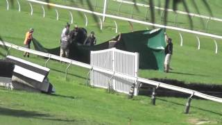 Fieldmaster Killed at Cranbourne