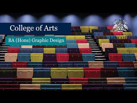 BA (Hons) Graphic Design