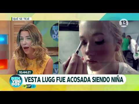 Las Chilenas famosas que denuncian acoso | Bienvenidos