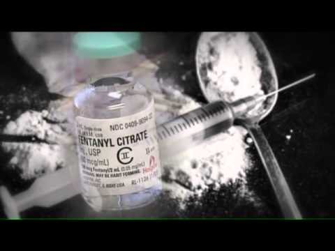 Medical examiner gives heroin/fentanyl death stats from 2015