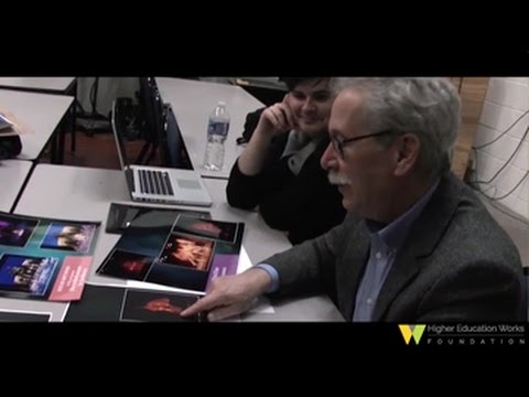 UNC School of the Arts: Know it – and communicate it