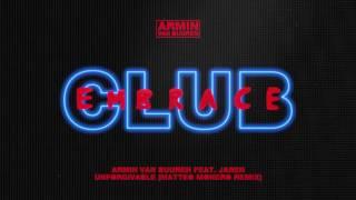 Armin van Buuren feat. Jaren - Unforgivable (Matteo Monero Extended Remix)