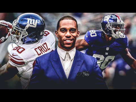 Victor Cruz TELLS ALL On Odell Beckham, Eli Manning, And The Giants!!!