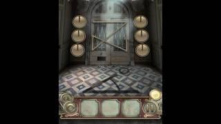 Escape The Mansion 2 Level 3 Walkthrough