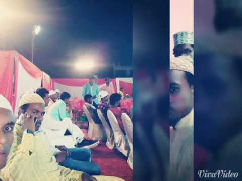 Taqrir mohd irfan Raza Taji mobile No 7408516691
