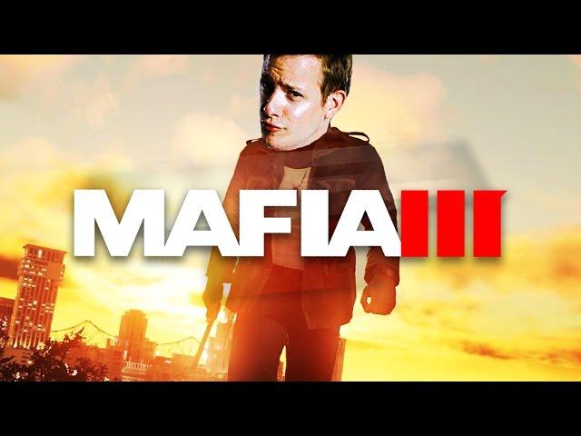 Das Imperium der Heideltraut - Mafia 3