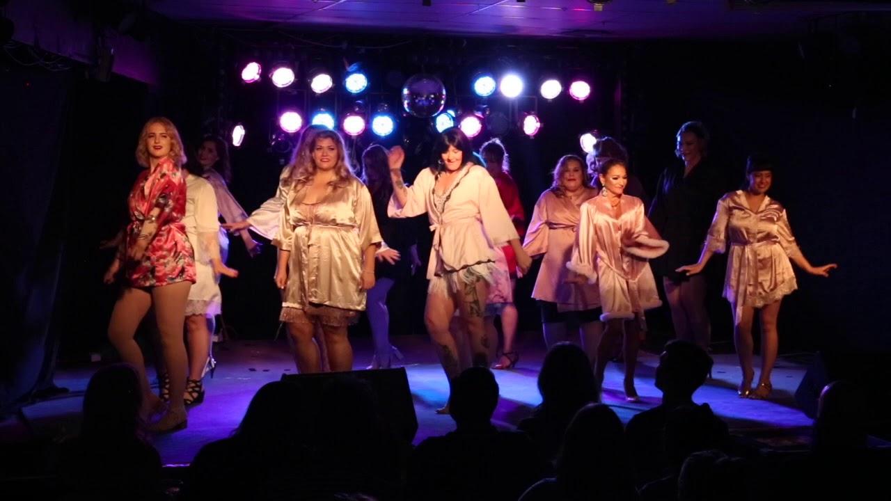 Sugar Blue Burlesque Academy Beginner Burlesque Balcatta