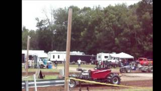 Jeepers Kreepers Series at Oxford Mud Runs 7 19 14