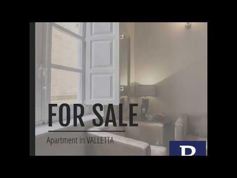 Apartment in Valletta
