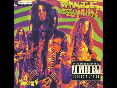 one big crunch - white zombie