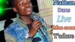 """Fr Emmanuel Musongo en feat avec son élève de Lubumbashi le prophète """"Nathan"""" dans - Akuna kama wewe"""