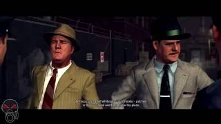 L.A. Noire | PC Gameplay | 1080p HD | Max Settings