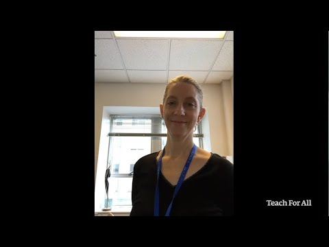 Teach For All Talks with Rebecca Winthrop