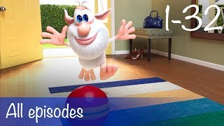 Booba - Compilation of All 32 episodes + Bonus - Cartoon for kids