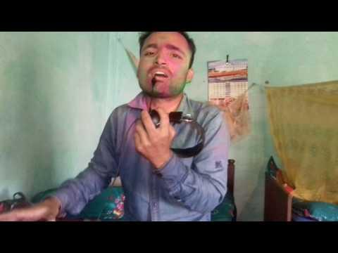 Laija Re (Cover Song) By Sagar Dahal ll Nepali Melody song
