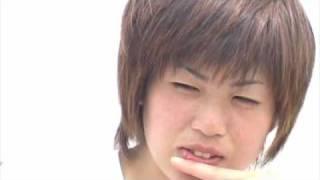 Repeat youtube video 『ビーチ出発(たびだち)』健実&育実