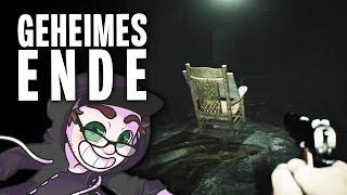 SO ERREICHST DU DAS GEHEIME ENDE | Resident Evil 7 Demo - Tape 3