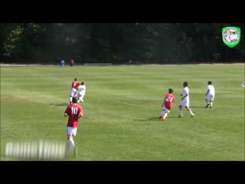 Alex Dolan (Left/Right Wing) College Soccer Recruiting Video- Class Of 2017