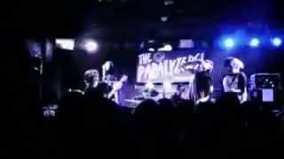 The Paralyzers! I'm Not Okay (i Promise) - Live (my Chemical Romance Cover)