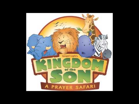 VBS Kingdom Of The Son 2005: One Basket
