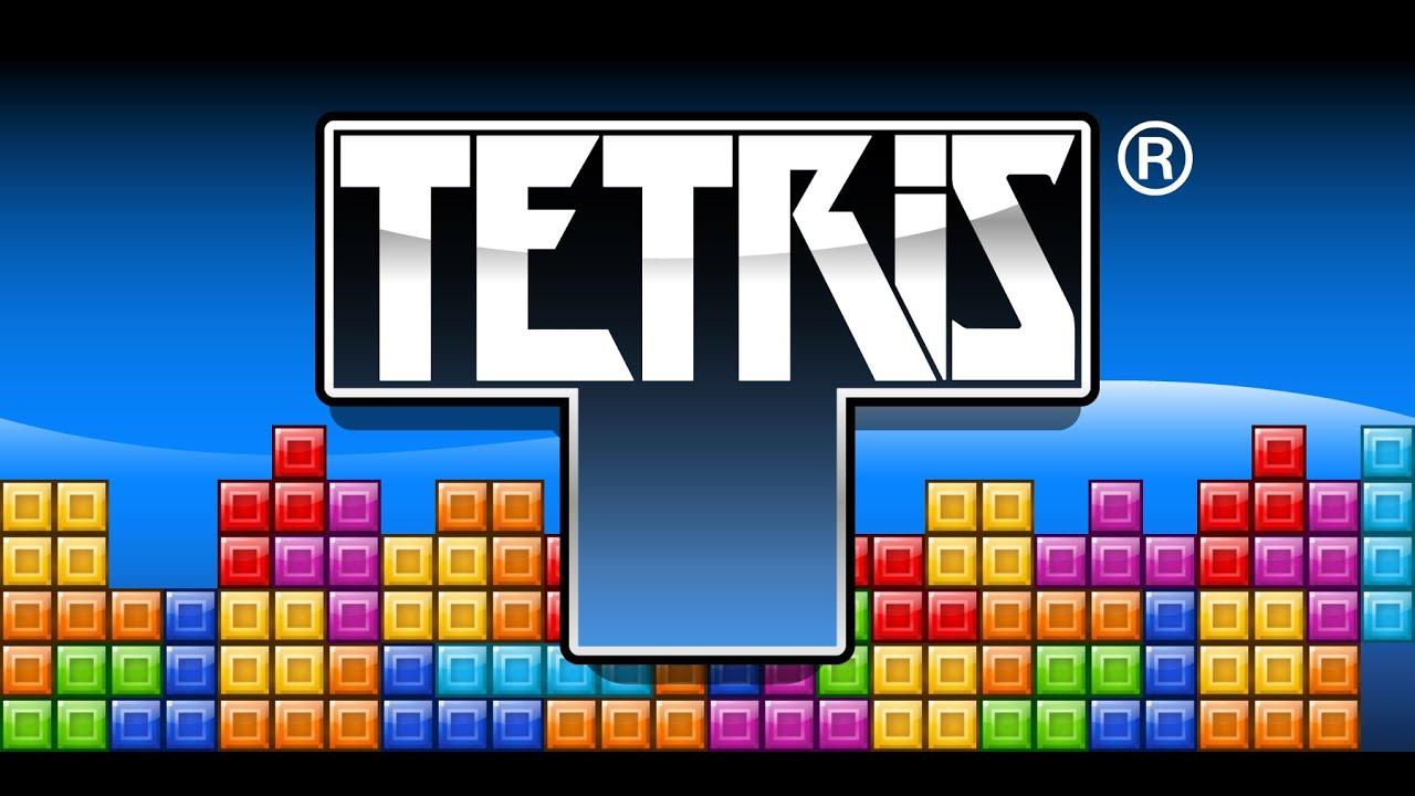 Tetris - 5 Video Games Terlaris Sepanjang Masa, Yang Mana Pernah Kamu Mainkan?