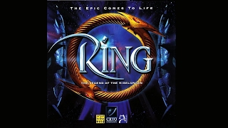 RING I: THE LEGEND OF THE NIBELUNGEN - Intro
