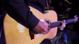Jerry Reed Tribute 2014 - Behind the Scenes